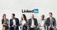 Er din virksomhed LinkedIn-lækker?